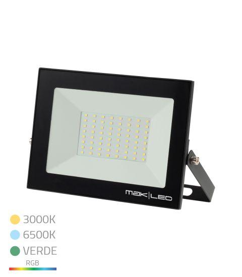 REFLETOR SLIM - 50W