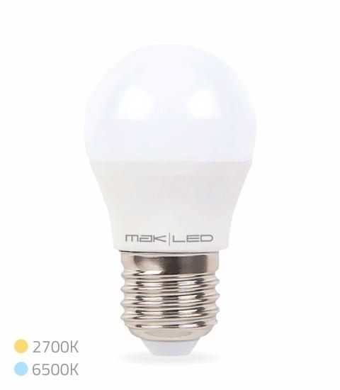 BULBO LED G45
